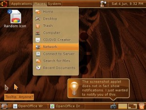 م�یط Ubuntu